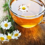 Feverfew – Flower – Tea – For Headache Treatment