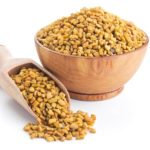 Testosterone And  Sexual Desire Booster – Fenugreek Home remedies