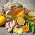 Ginger Tea –  Effective Home Remedy – Remedy for Colds