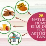 Arthritis – Home Remedies