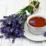 Migraine Headaches – Home Remedy – Herbal Lavender Tea